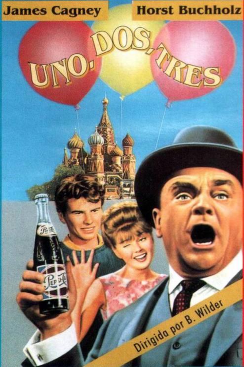 Los globos  y El gag final de la Pepsi-Cola, ¡Colofón magistral donde los haya!