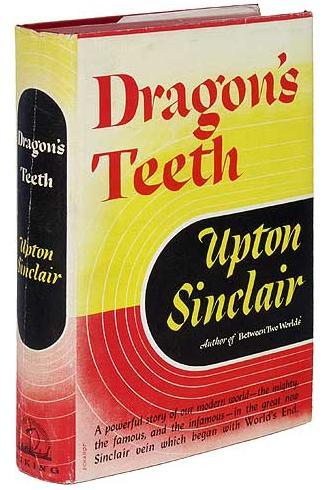 Con esta novela, tercera entrega de la serie World's End de 11 novelas acerca de Lanny Budd, socialista y experto en arte, Upton Sinclair ganaría ep premio Pulitzer en 1943..