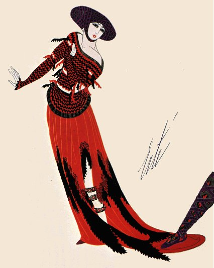 erte-female131