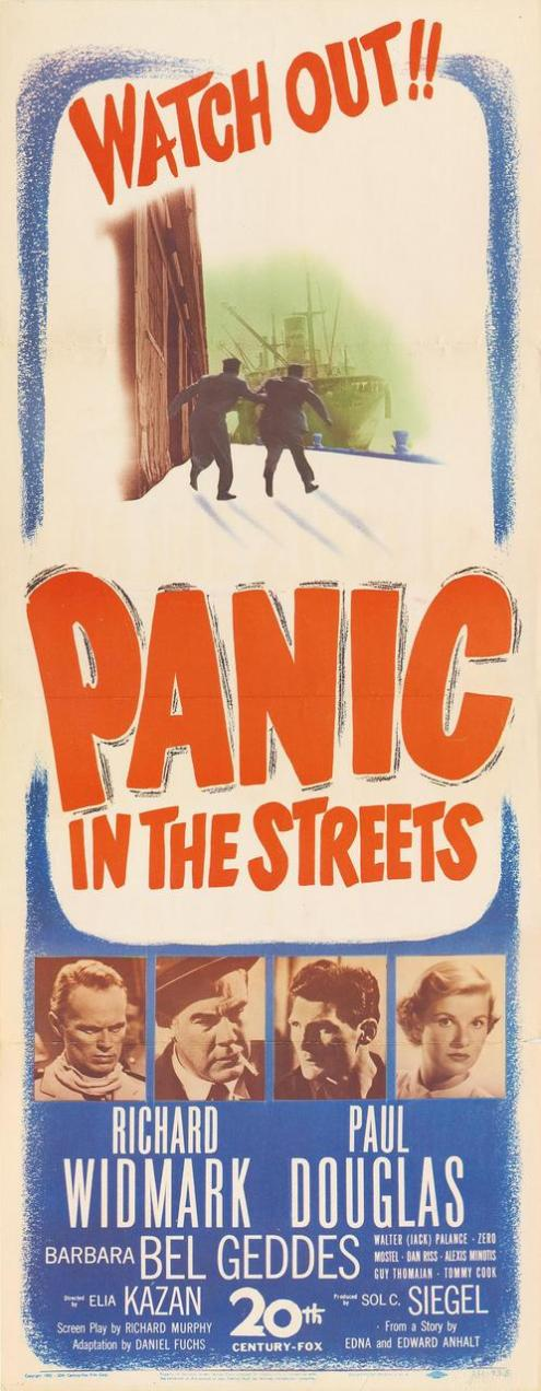 Panic in the Streets -01