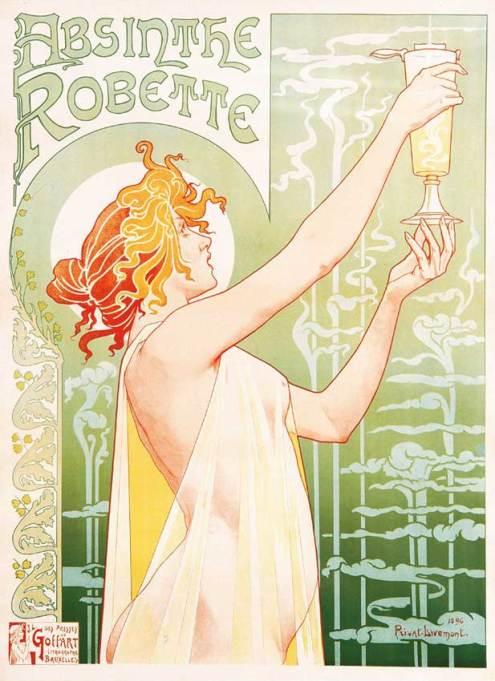 Privat-Livemont-Absinthe_Robette-1896