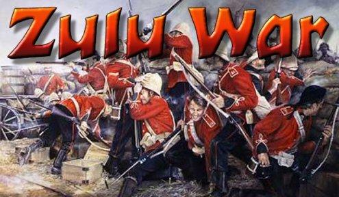 Zulu War 1 600