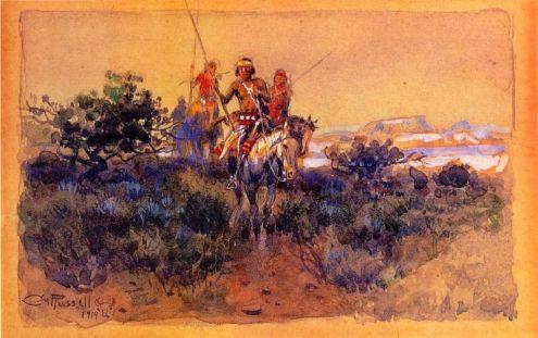 Return of the Navajos
