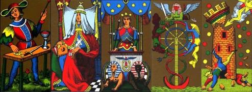 Tarot-Wirth