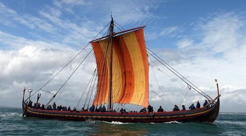 Vikingos en Hispania