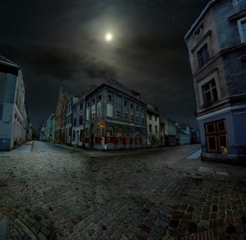 na_rogu_sw_Ducha_i_Kopernika_by_Alcove
