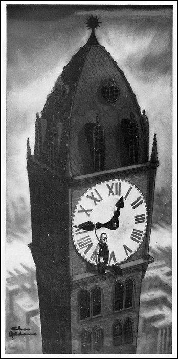 Addams_Clock