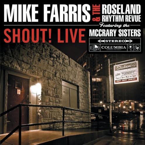 Mike Farris - Shout
