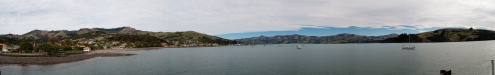 Panoramica_NZ_Akaroa