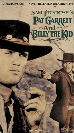 Pat Garrett and Billy the Kid- Director's Cut, 1991