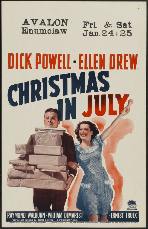 1940 Navidades en julio (ing) (wc)