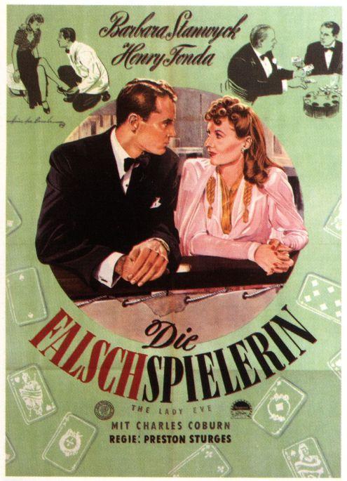 1941 Las tres noches de Eva (ale)