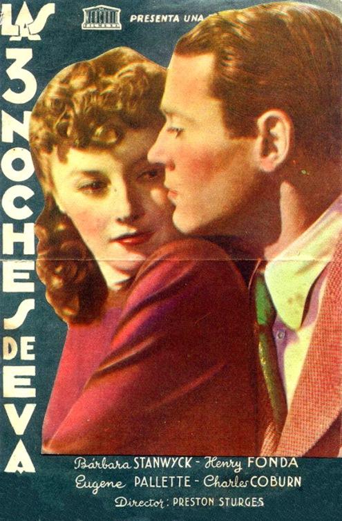 1941 Las tres noches de Eva (esp) 01