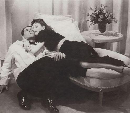 1941 Las tres noches de Eva (foto) 01