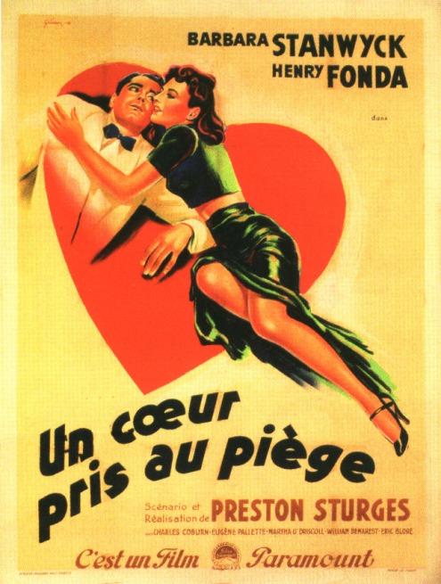 1941 Las tres noches de Eva (fra)