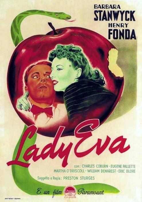 1941 Las tres noches de Eva (ita)