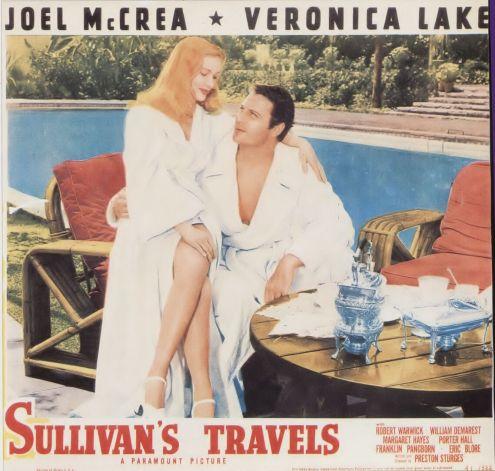 1941 Los viajes de Sullivan (ing) (ss)