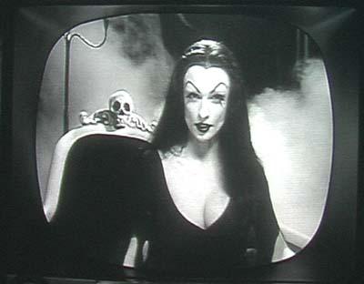 Lisa-Marie-Vampira