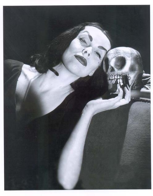vampiraskull