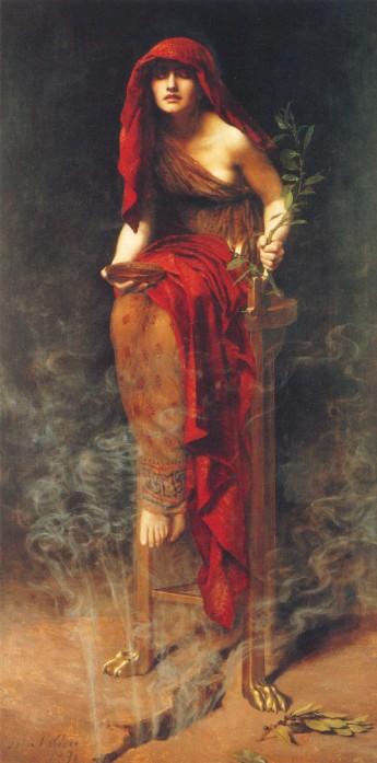 john_collier_-_priestess_of_delphi