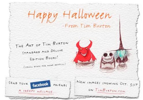 TimBurton_Halloween