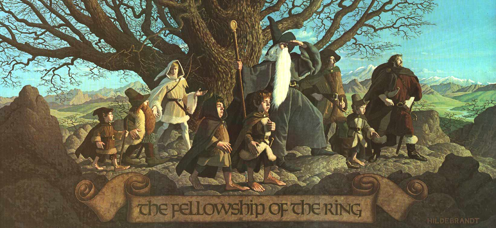 the concept of true success in the hobbit a book by jrr tolkien Our reading guide for the hobbit by jrr tolkien includes book club discuss the concept that gollum is the negative side of the characteristics of dragons what is the dragon spell, and why are dwarves so susceptible to it (note: in the hobbit tolkien reimagines the.