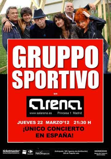 Gruppo Sportivo